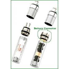 Welch Allyn Battery Converter 710168 501