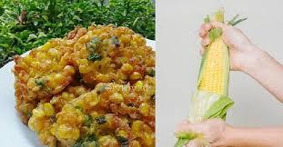 Resep & cara buat bakwan jagung manis. 5 Resep Bakwan Jagung Pasti Enak Dan Anti Gagal Theasianparent Indonesia