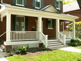 How to build a deck video Concrete Patio How To Build Porch Railing Small Size How To Build Deck Railing Video The Home Depot Canada How To Build Porch Railing Small Size How To Build Deck Railing
