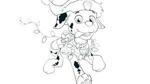Coloring Pages Paw Patrol Coloring Pages Chase Paw Patrol Chase