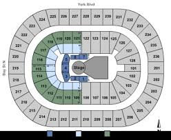 Bts Seating Chart Hamilton Copps Coliseum Tickets And Copps Coliseum Seating Charts