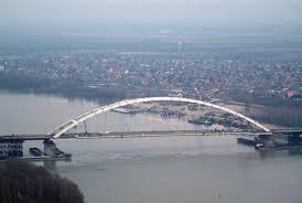 Pentele Bridge