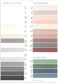 Sanded Grout Colors Custom Color Chart Coverage Tile Covers