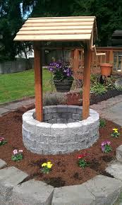Small Picture Best 25 Wishing well ideas on Pinterest Wishing well plans