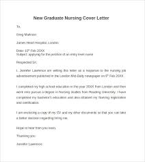 Nurse Cover Letter Example Sample in Cover Letter Rn