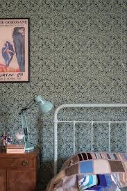 Leopard Print Wallpaper Bedroom 17 Best Images About Wonderwall On Pinterest Cole And Son Blue