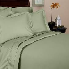 sage twin xl duvet cover set 100 cotton 550 thread count