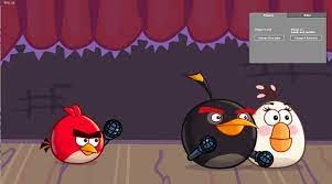 Angry Birds Mod for Multiplayer Mod!!! [Friday Night Funkin'] [Mods]