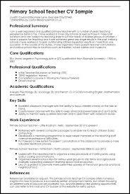 Free Sample Teacher Resume Free Teacher Resume Template Details Free ...