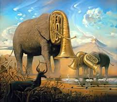 salvador dalí paintings 65 best art salvador dali images on paintings by photographer