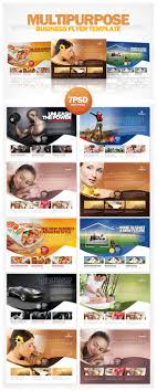 multipurpose business flyer template by eamejia graphicriver multipurpose business flyer template corporate flyers