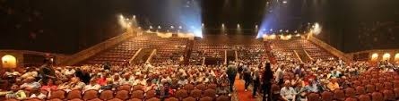 sight sound theatres interior of sight and sound theater in branson