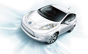 nissan ceo ghosn chevrolet bolt not a surprise nissan has next gen nissan leaf is on track for early 2017 launch