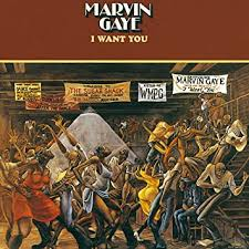 <b>Marvin Gaye - I</b> Want You (Remastered) - Amazon.com Music
