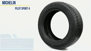 <b>Michelin Pilot Sport 4</b> — шина живьем - YouTube