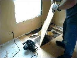 mobile home flooring. Mobile Home Floor Repair Cost Best Contemporary Property Plan Water Damage . Replace Flooring R