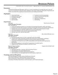 Monster resume writing