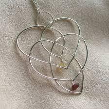 motherhood knot celtic motherhood tattoo motherhood tattoos jewelry knots wire wrap jewelry