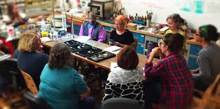 the baltimore jewelry center is an educational nonprofit and a resource for jewelers metalsmiths and artists in the baltimore area