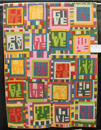254 best Alphabet quilt/blocks images on Pinterest | Alphabet ... & A Collection of the Best Quilting Blogs. Get the Top Stories on Quilting in  your Adamdwight.com
