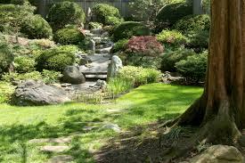 Japanese Garden Landscaping 3 Basic Japanese Garden Principles Landscaper Should Know