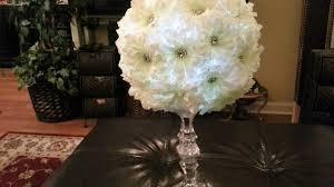 updated diy dollar tree wedding centerpieces that lights up elegant diy hanging lantern