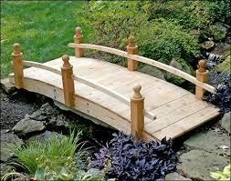 Small Picture 12 best Garden Bridges images on Pinterest Garden bridge Garden