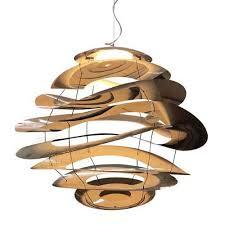 Designer Replica Lights - Replica Innermost Buckle Pendant Light by Tina  Leung, (http: