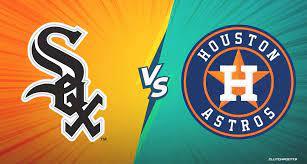 MLB odds: White Sox-Astros ALDS Game 2 ...