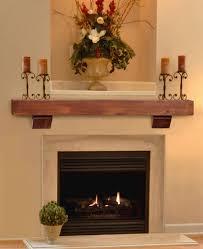 48 60 72 heritage autumn finish heart pine mantel shelf w corbels