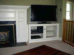 fireplace mantel tv cabinet stand costco