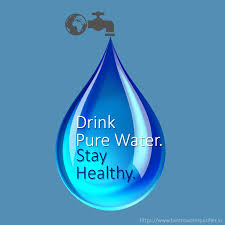Water Quotes Sayings Best Quotes About Importance Of Water