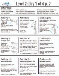 swimming games swimming lessons ideas