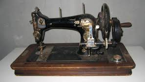 Older Singer Sewing Machines