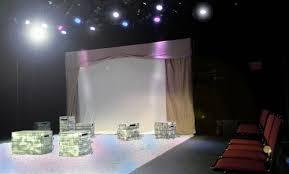 New Workshop Theatre Brooklyn College Presents