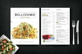 Restaurant Menu Layout Ideas Business Card Letterhead Restaurant Flyer Template Design Indian