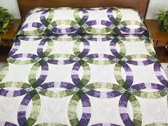Double Wedding Ring Quilt Along #5 | Sharon Schamber videos ... & Double Wedding Ring...22 yrs old....love the colors Adamdwight.com