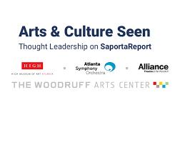 SaportaReport Arts and Culture Seen -