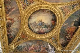 Das Wohnzimmer Des Friedens Versailles
