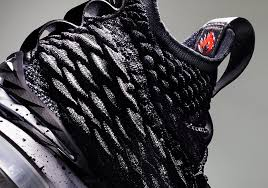 lebron shoes 15. release date information for the lebron 15 has not been revealed yet, but nike is set to disclose more very soon. did, however, wear lebron shoes k