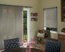 window coverings for sliding doors track blinds contemporary window treatments for sliding glass doors horizontal blinds