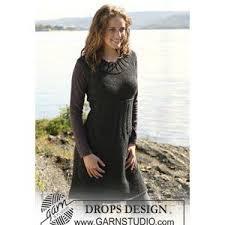 Knit Dress Pattern Magnificent Ladies' Dresses Knitting Patterns Planet Purl
