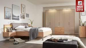 Interliving Schlafzimmer Serie 1008 Holz Und Weiß Möbel Fischer