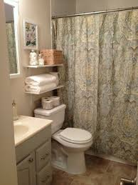 Bathroom Shelves Decorating Ideas For Bathroom Storage Cabinet The Images About Bathroom