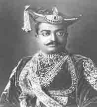 சுதந்திரப்  போராட்ட  வீரர்  நானா சாகிப்