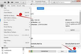 How To Transfer Music From Computer To Iphone 6 7 8 X Xr Xs