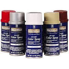 Meltonian Nu Life Color Sprays 4 5 Ounces 1 Can