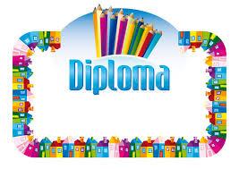 диплом детей иллюстрация вектора иллюстрации насчитывающей   диплом детей иллюстрация вектора иллюстрации насчитывающей аттестация 23469545