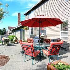 tiki patio our patio bar may