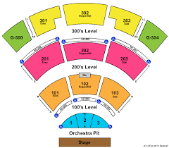 Cricket Amphitheatre Seating Chart Fresh Beat Band Seating Chart Concert Tickets Concert Ticket